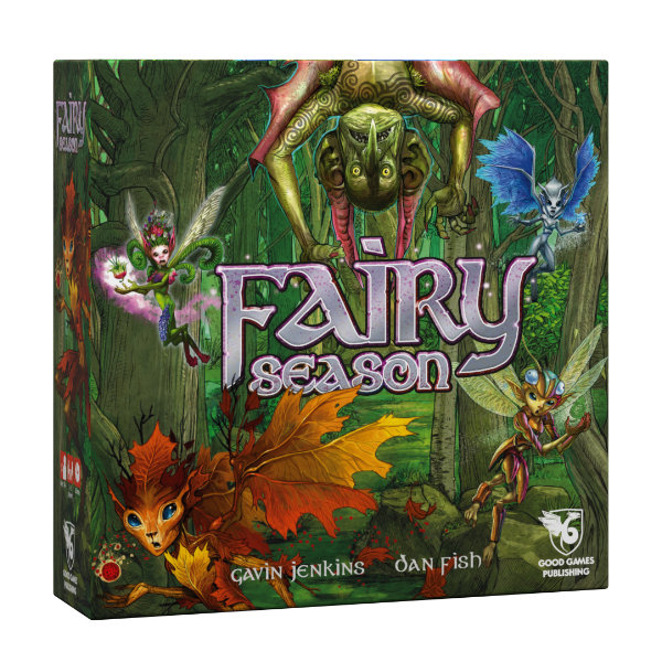 Fairy Season box